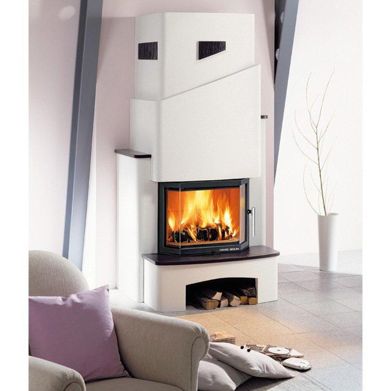 haas und sohn kaminbausatz strassburg ii. Black Bedroom Furniture Sets. Home Design Ideas