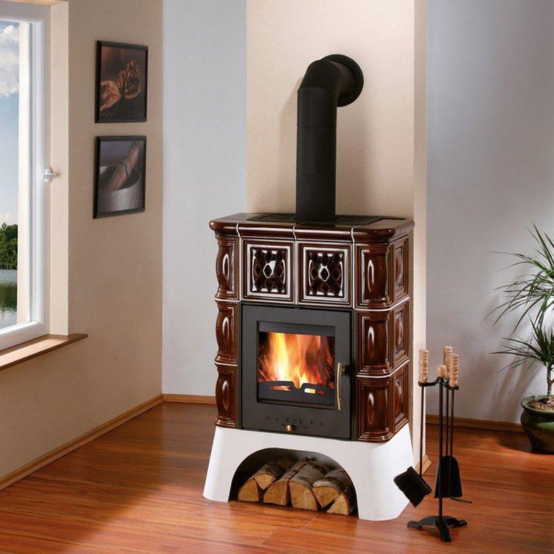 haas und sohn kaminofen treviso. Black Bedroom Furniture Sets. Home Design Ideas