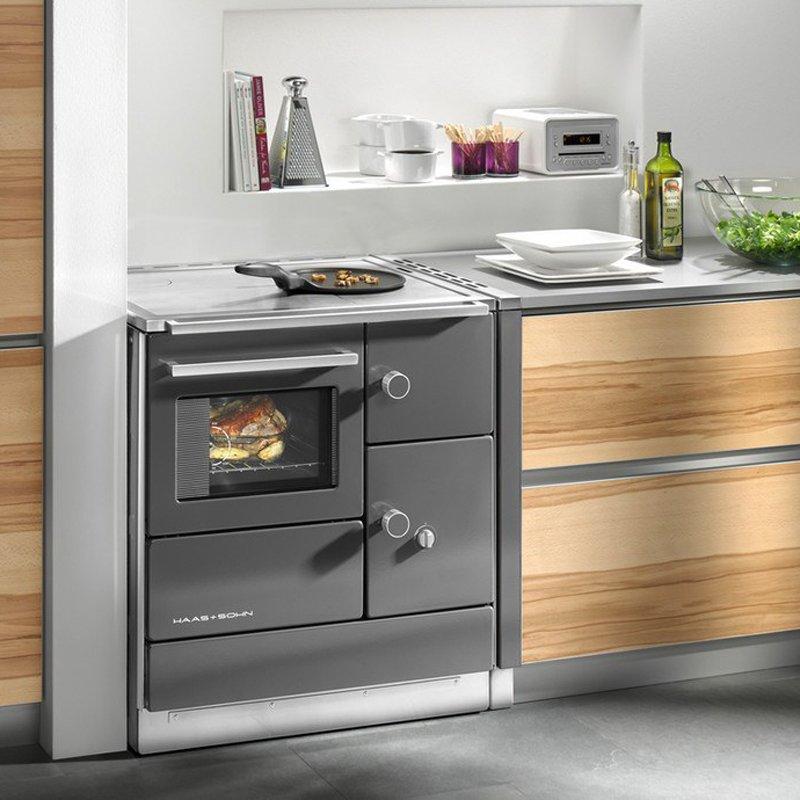 haas und sohn k chenherd dh 75 5. Black Bedroom Furniture Sets. Home Design Ideas