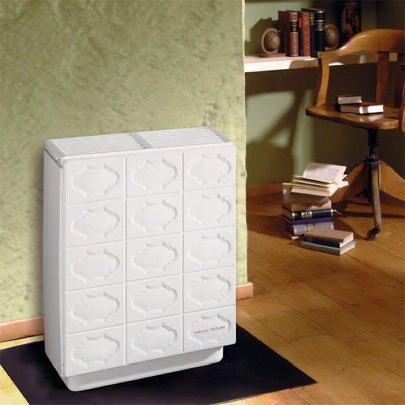 haas und sohn lofen capri ii wei. Black Bedroom Furniture Sets. Home Design Ideas