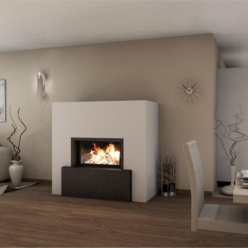 kamin bausatz amazing camina s with kamin bausatz. Black Bedroom Furniture Sets. Home Design Ideas