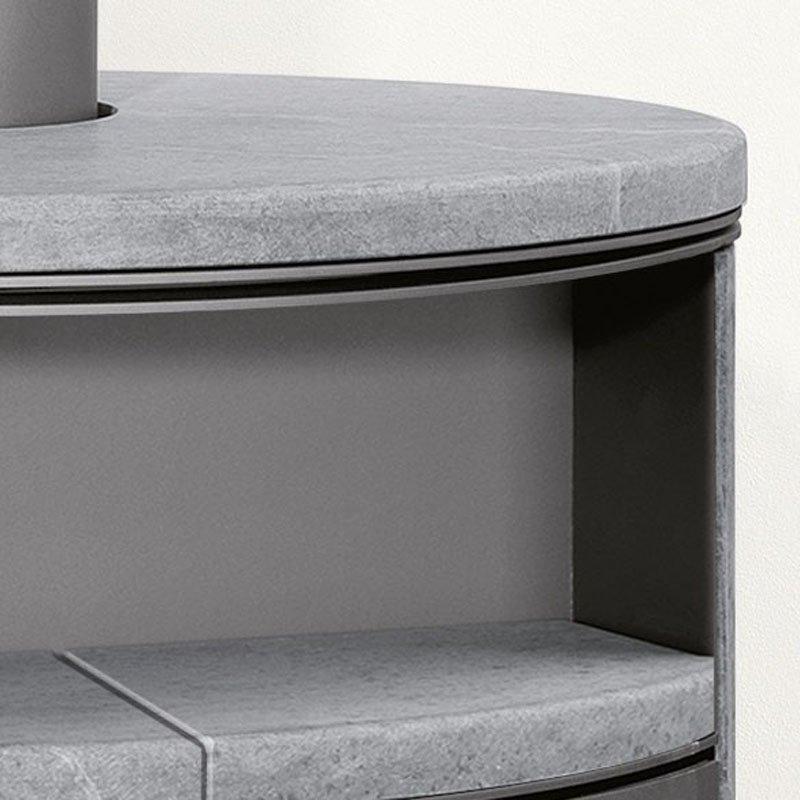 wasserf hrender kaminofen justus island aqua. Black Bedroom Furniture Sets. Home Design Ideas