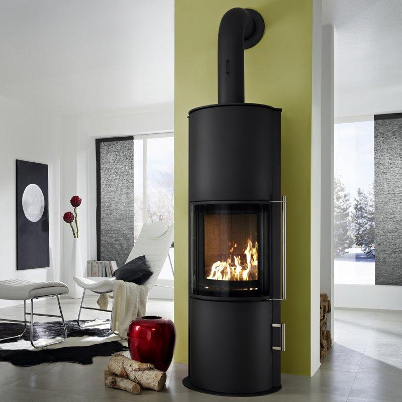 kaminofen koppe nexus aqua wasserf hrend. Black Bedroom Furniture Sets. Home Design Ideas