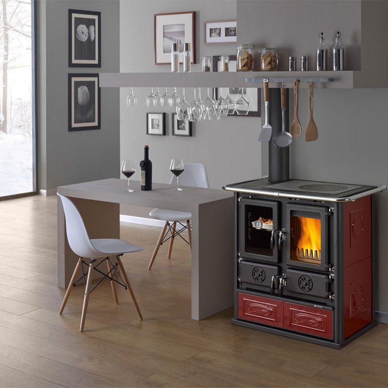 k chenherd la nordica rosetta. Black Bedroom Furniture Sets. Home Design Ideas