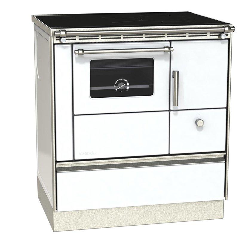 Küchenholzofen lohberger
