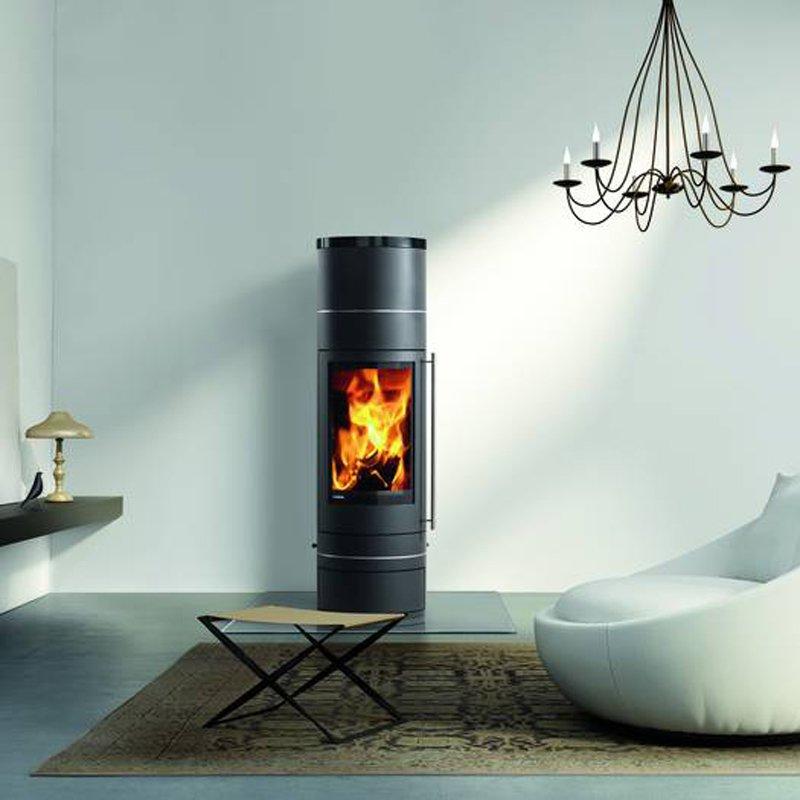 lohberger kaminofen keoma xl. Black Bedroom Furniture Sets. Home Design Ideas