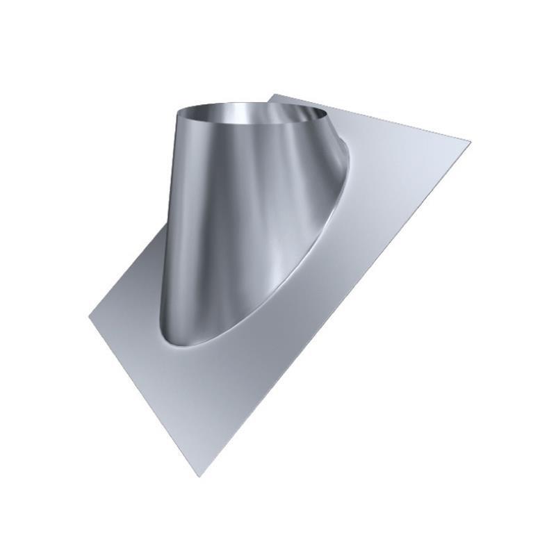 luft abgas system konzentrisch dachdurchf hrung 45. Black Bedroom Furniture Sets. Home Design Ideas