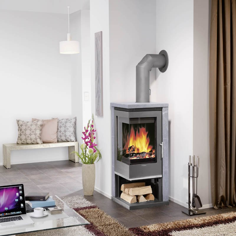 kaminofen oranier corner. Black Bedroom Furniture Sets. Home Design Ideas