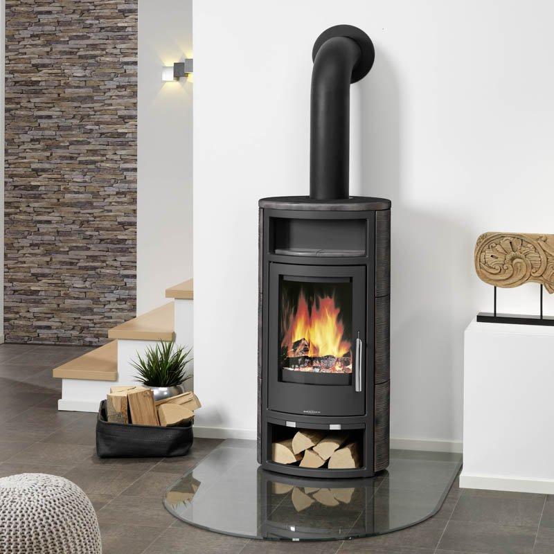 kaminofen oranier polar 4. Black Bedroom Furniture Sets. Home Design Ideas