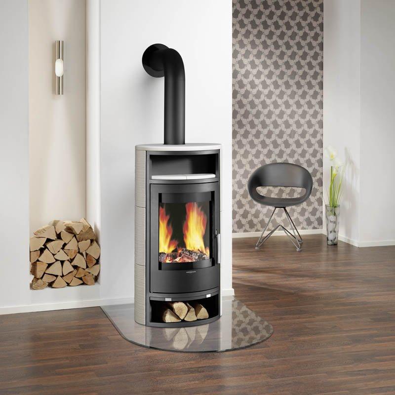 kaminofen oranier polar 6. Black Bedroom Furniture Sets. Home Design Ideas