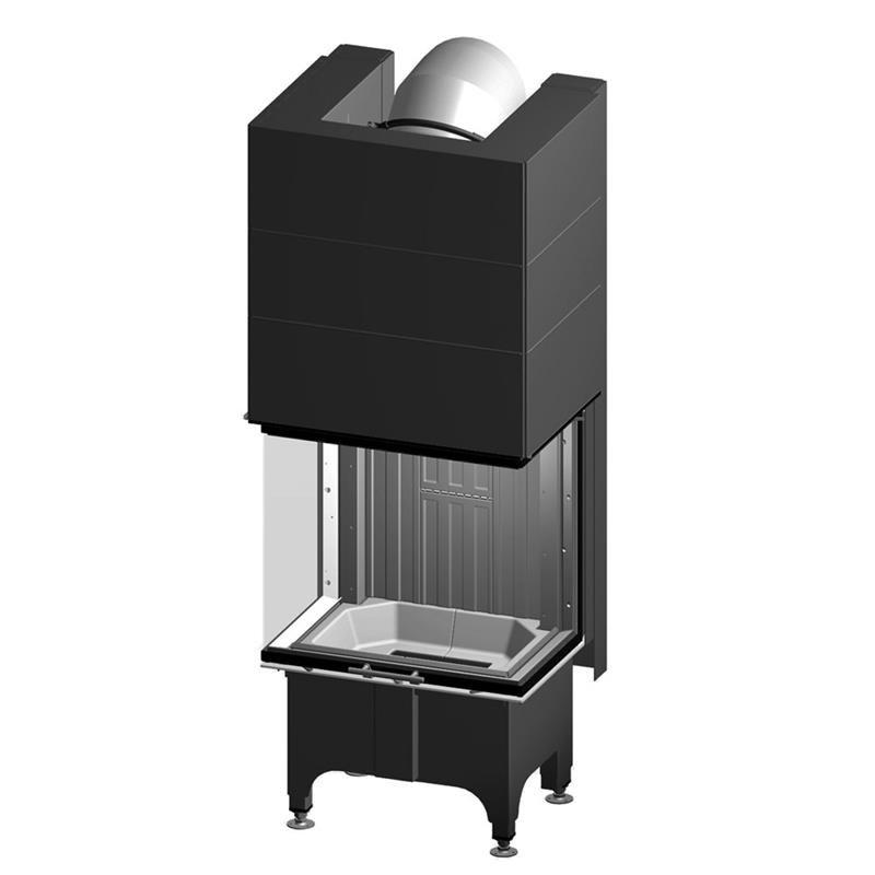 spartherm heizkassette arte 3rl 60h 4s u form. Black Bedroom Furniture Sets. Home Design Ideas