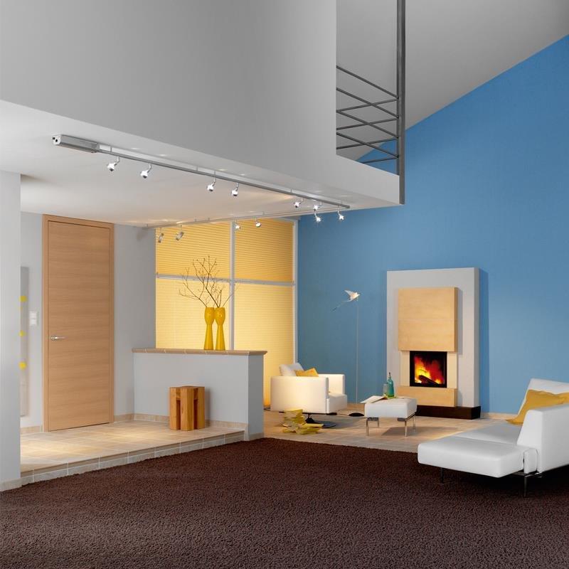 spartherm kaminkassette mini sh 4s gerade. Black Bedroom Furniture Sets. Home Design Ideas