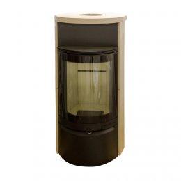 spartherm kamin fen lagerabverkauf kaminofen stark reduziert. Black Bedroom Furniture Sets. Home Design Ideas