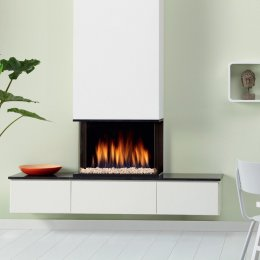 Spartherm DRU Gaskamin Global 60 Triple BF
