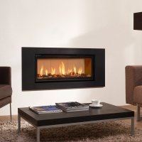 Spartherm DRU Gaskamin Global 90 CF