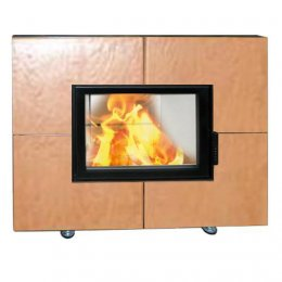 Spartherm Veto Q Ambiente K3 Cotto
