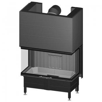 spartherm ersatzglas baureihe arte. Black Bedroom Furniture Sets. Home Design Ideas