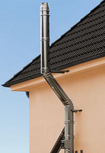 Favorit News Übersicht: Thermico 400 - Innovativer Leichtbau-Schacht ZU96