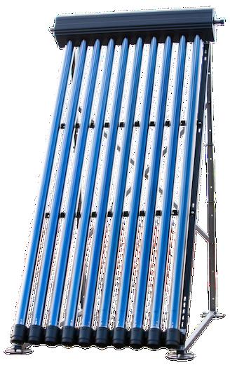 Solarkollektor Abbildung